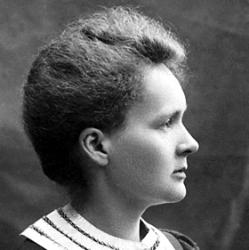 La scienza e la vita vissute senza timori: l'insegnamento di Marie Curie