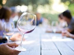 """""""Alla salute!"""": meno pesticidi nel vino, più export all'estero"""