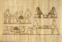 Antichi egizi e titolo dell'oro. Ecco perché un buon chimico non può odiare la storia